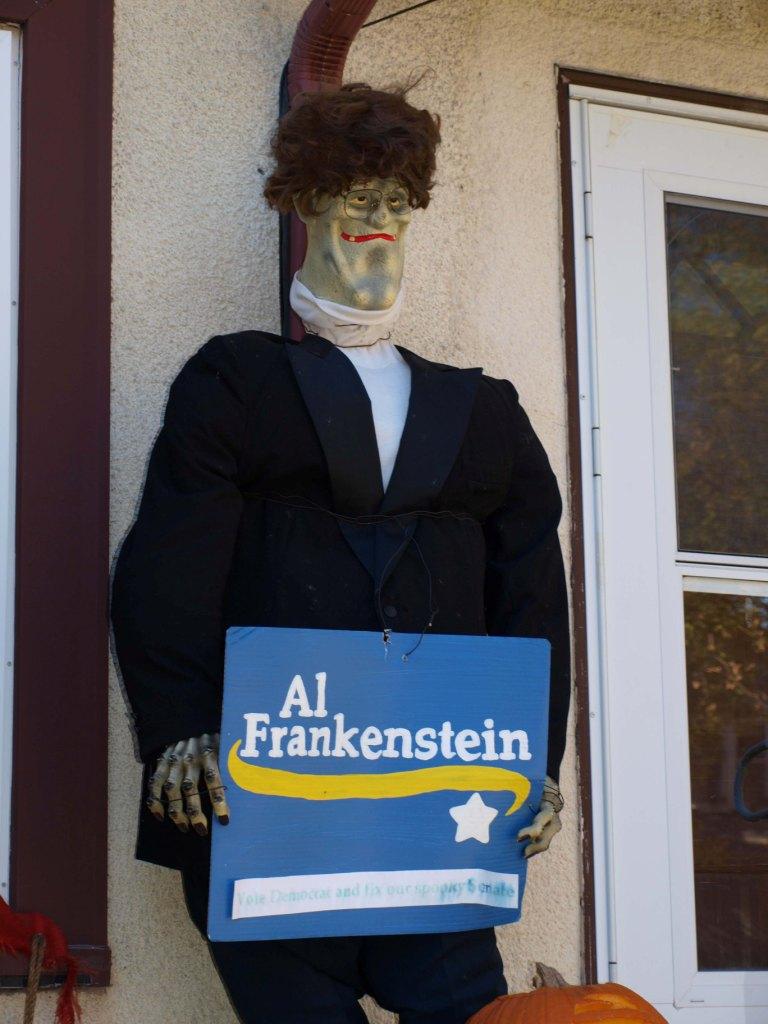 Al frankenstein