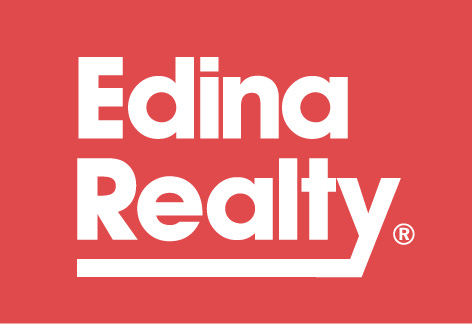 Edina Realty Logo