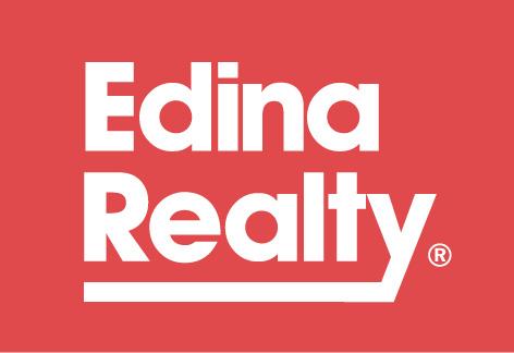 Edina Realty Logo